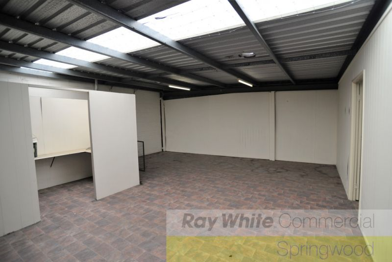 630sqm Warehouse on 2,436sqm Site