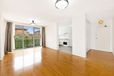 Recently Updated Two Bedroom Unit with Parking