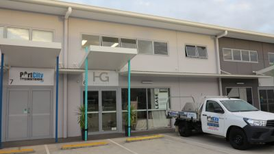 222 SQM SHOWROOM/WAREHOUSE/OFFICE | MAROOCHYDORE