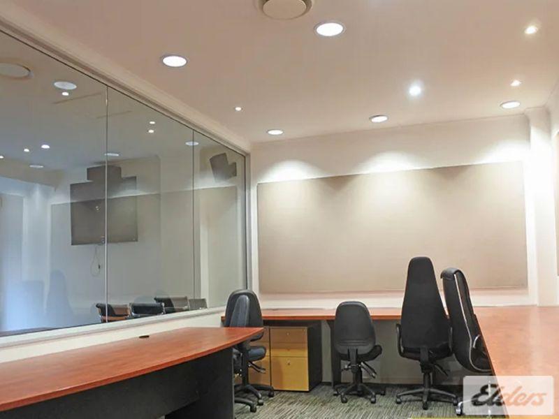 Whole Office/12 Thompson Street, Bowen Hills