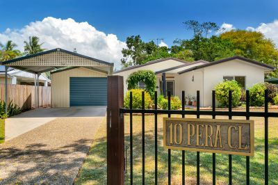 10 Pera Close, Bentley Park