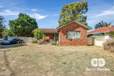 18 Devonshire Street, Withers
