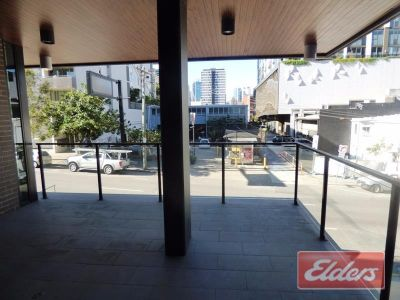 DUEL LEVEL TENANCY FOR SALE/LEASE IN FISH LANE!