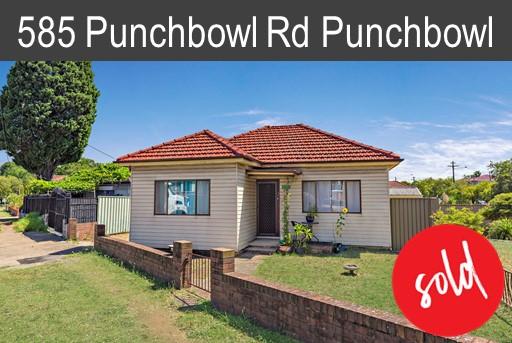 Judy | Punchbowl Rd Punchbowl