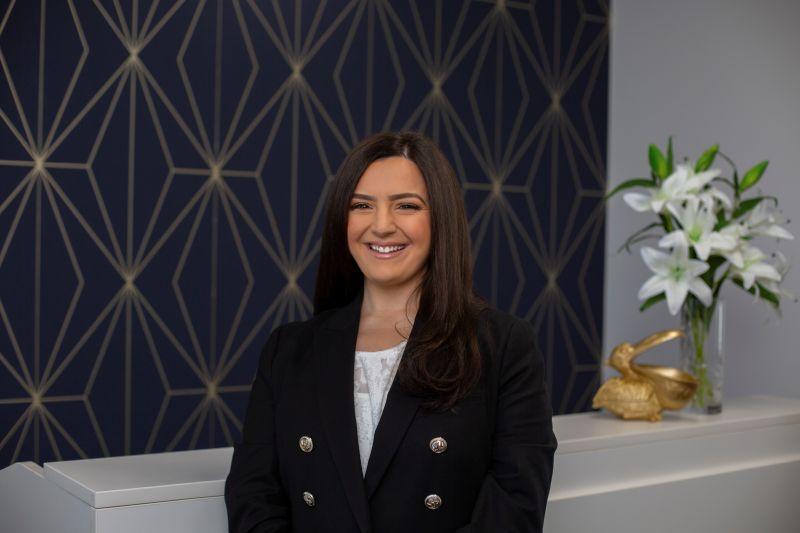 Denise Abood Real Estate Agent