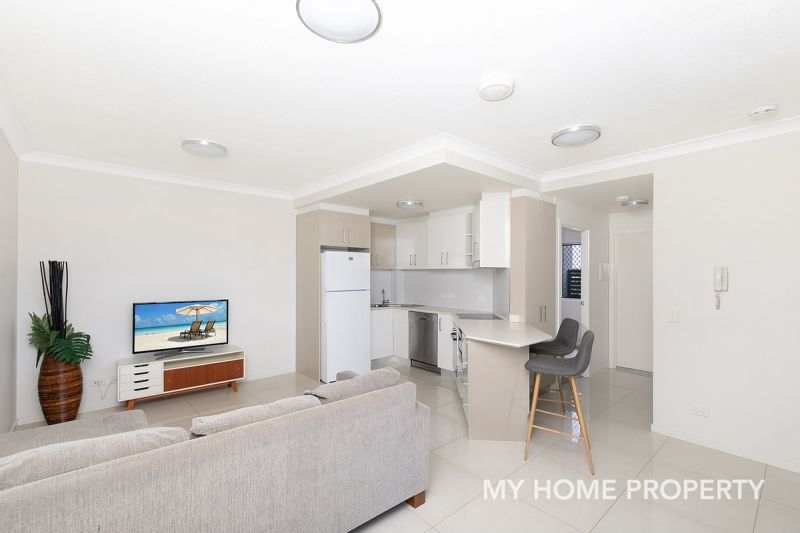 Fully Furnished & Close to CBD and Universities  - Same Day Inspections Available