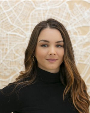 Emily Seymour Real Estate Agent