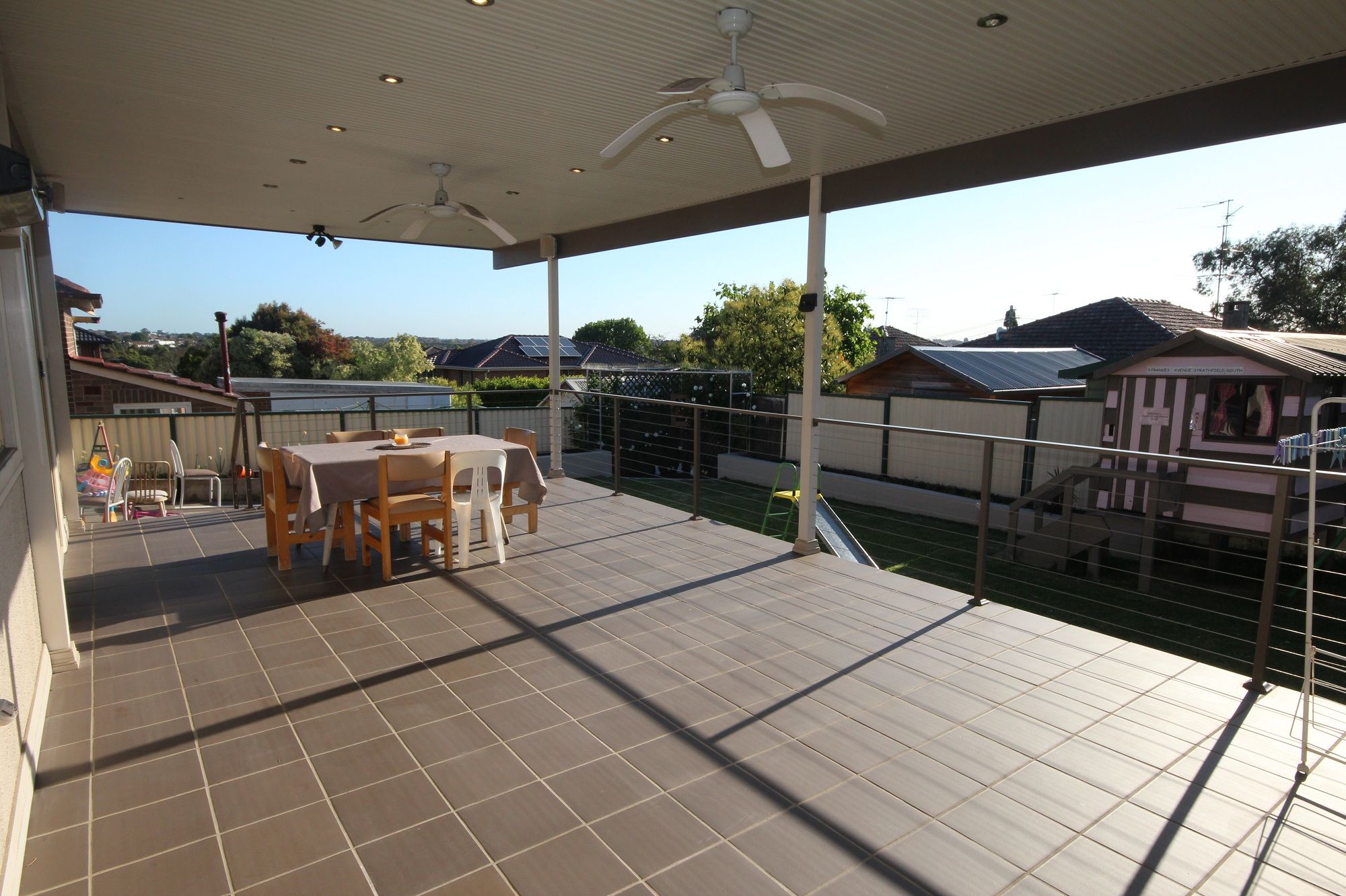 3 Frances Avenue, Strathfield South NSW 2136