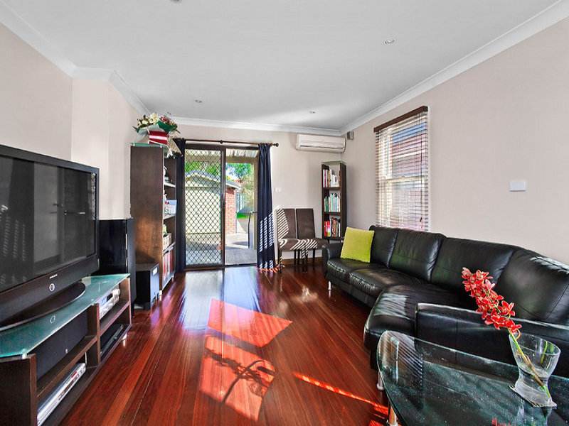 37 Fitzgerald Crescent, Strathfield
