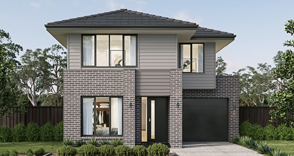 Lot 127 Carrawinya Crescent, North Kellyville NSW 2155