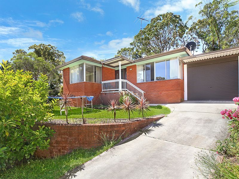 5 Pindari Avenue, Loftus NSW 2232