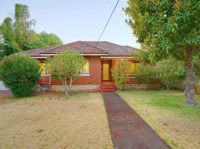 56 Woodsome  Street Mount Lawley 6050