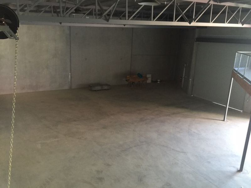 Prime New Industrial Unit - 561m2