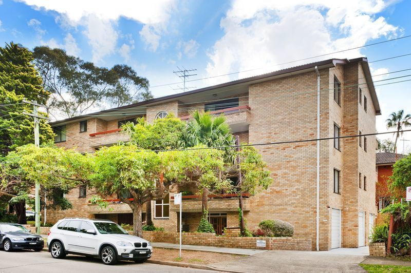 5/48 Homebush Road, Strathfield