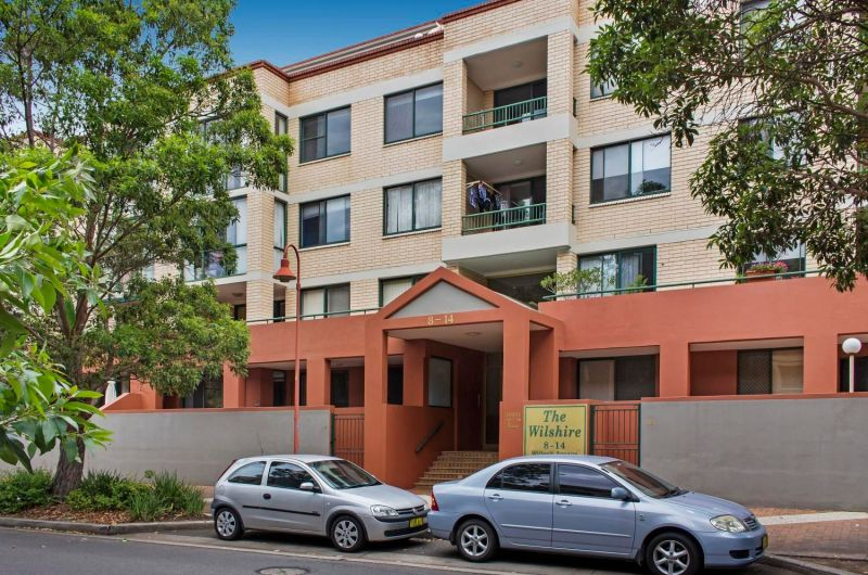 54/8-14 Willock Avenue, Miranda NSW 2228