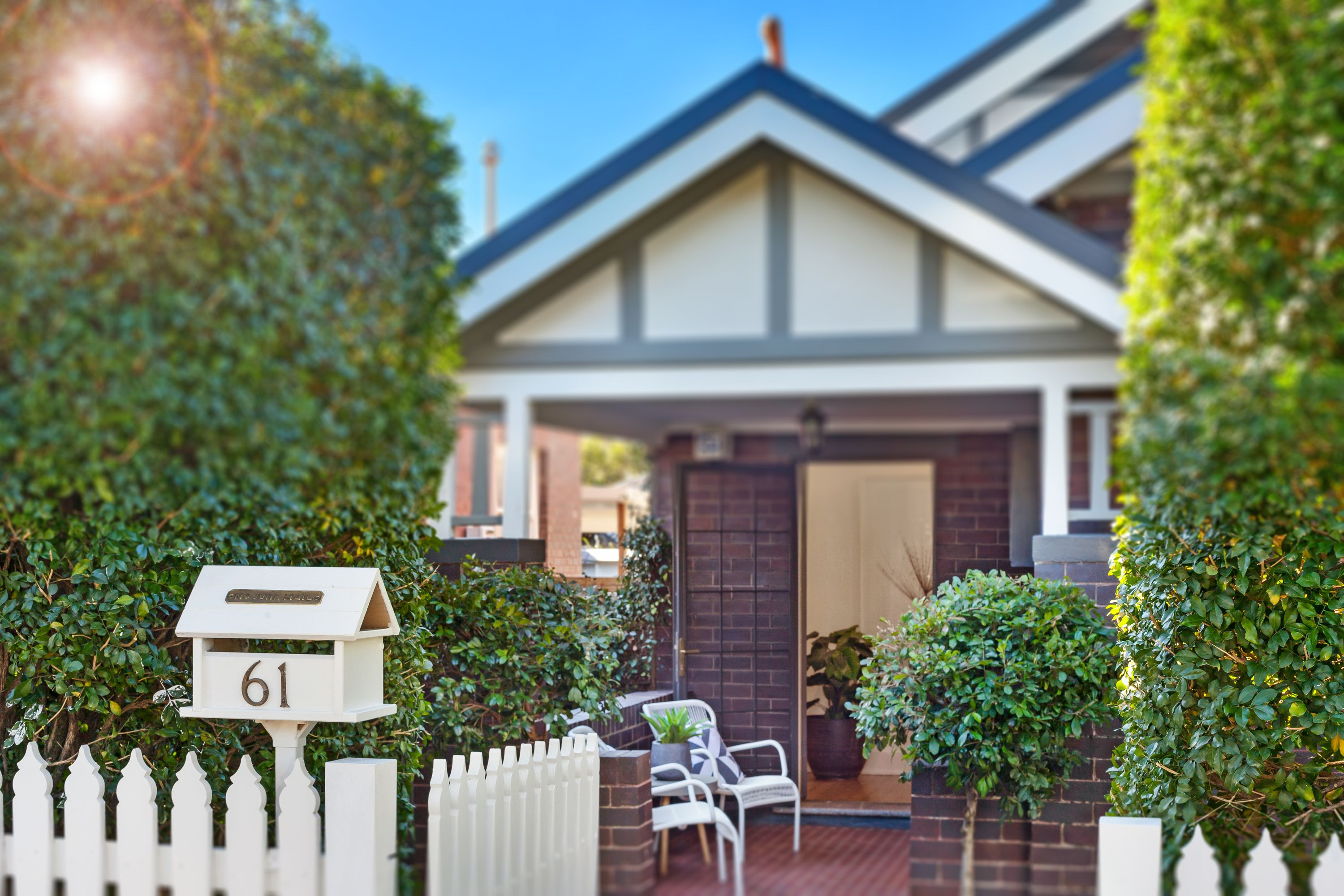 61 Gipps Street Concord 2137