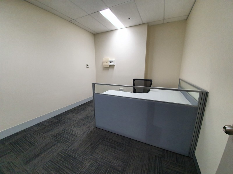 Convenient location within the Brookvale Business Center.