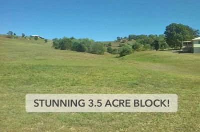 3.5 ACRES on 2 TITLES!! - AWESOME VALUE!