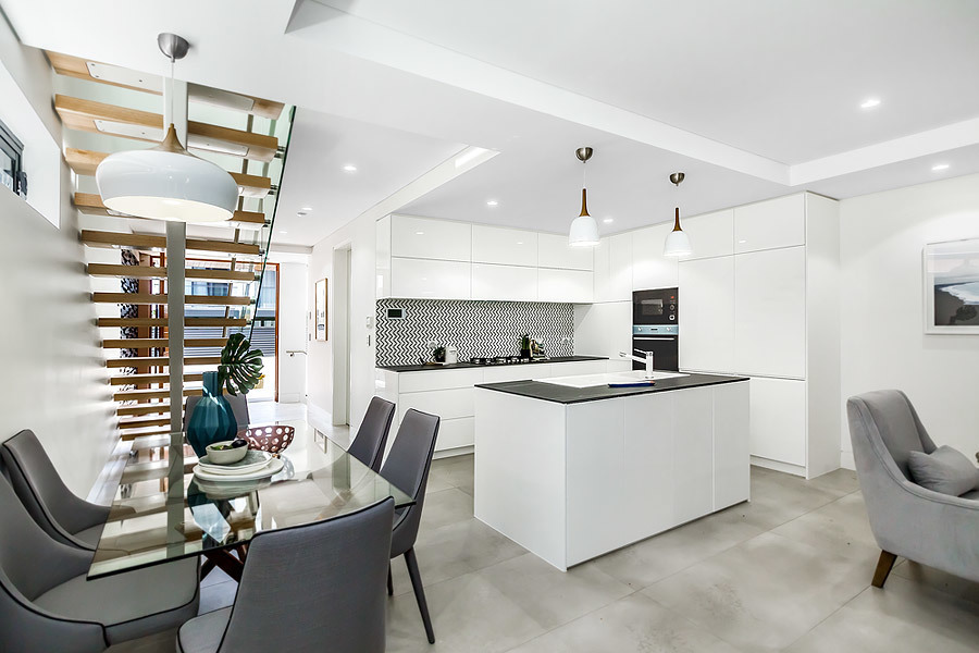 1/10A Burns Crescent, Chiswick