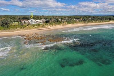 Bespoke Beach Frontage