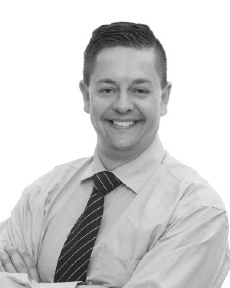 Chris Nicholson Real Estate Agent