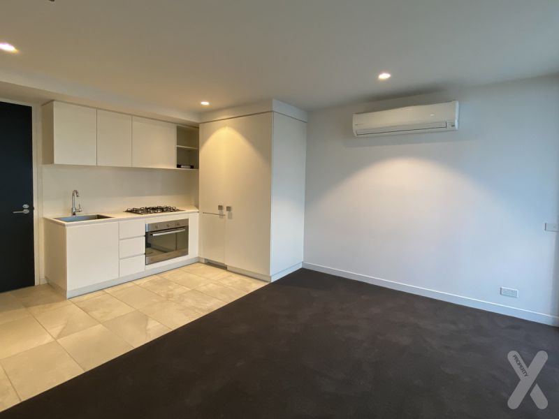 PRIVATE INPSECTION AVAILABLE - Bright and near new one bedroom