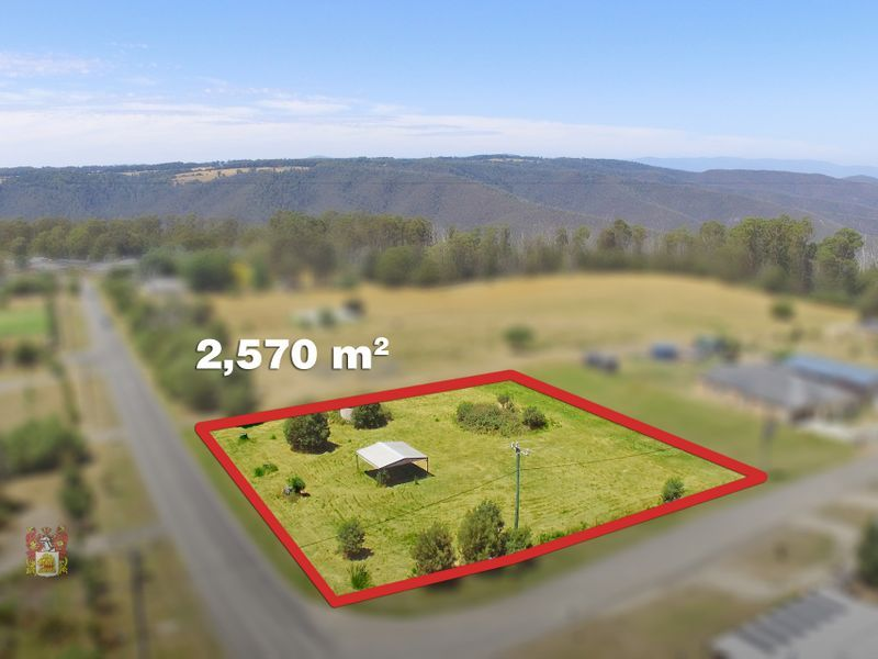 OVER HALF AN ACRE - GREAT PRICE