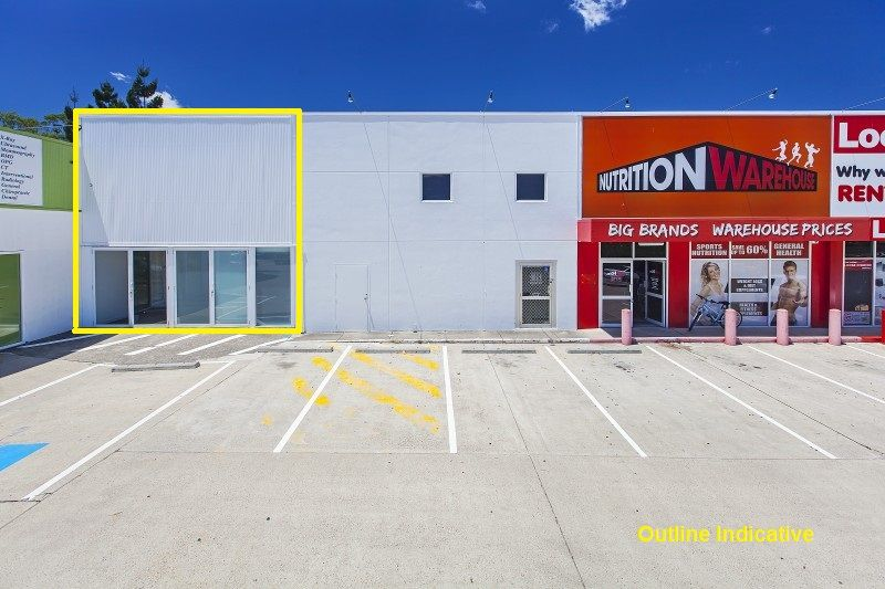 100% Leased, Multi-tenanted Investment With an Excellent Return!