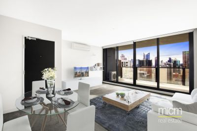 Space, City Views and Sleek 'Neo200' Style