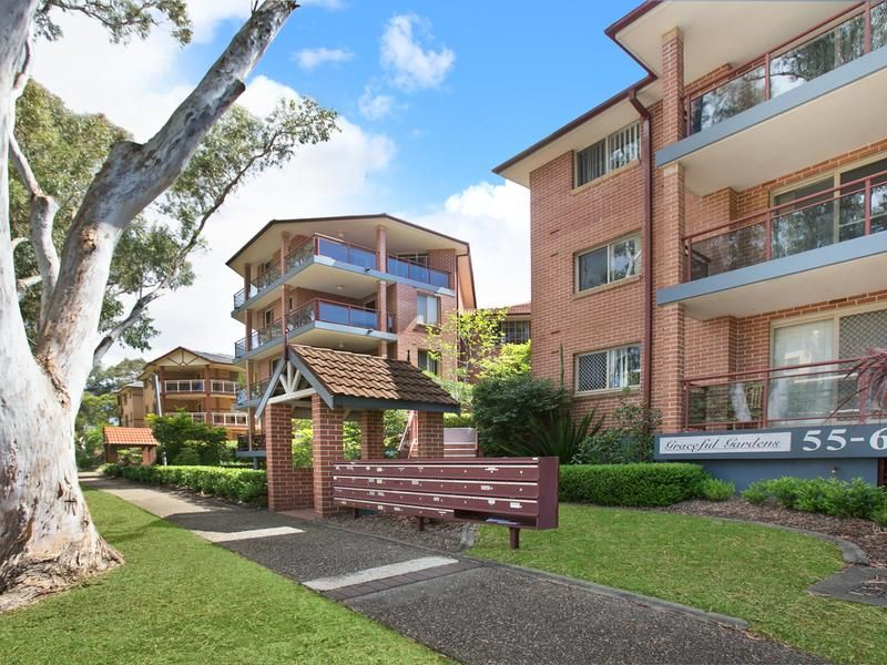 18/55-61 Belmont Street, Sutherland NSW 2232