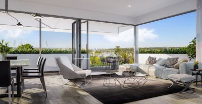 A new benchmark of luxury in prestigious East Drummoyne location