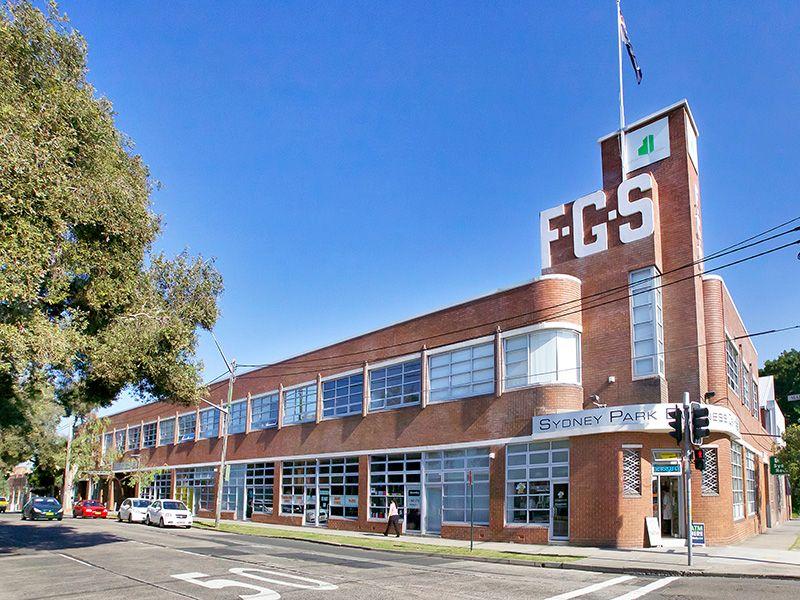 LEASED! Sensational Light Filled Commercial Office