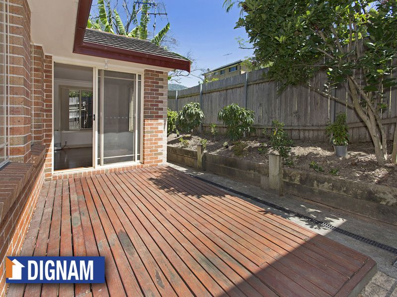 12/98 Campbell Street, Woonona NSW