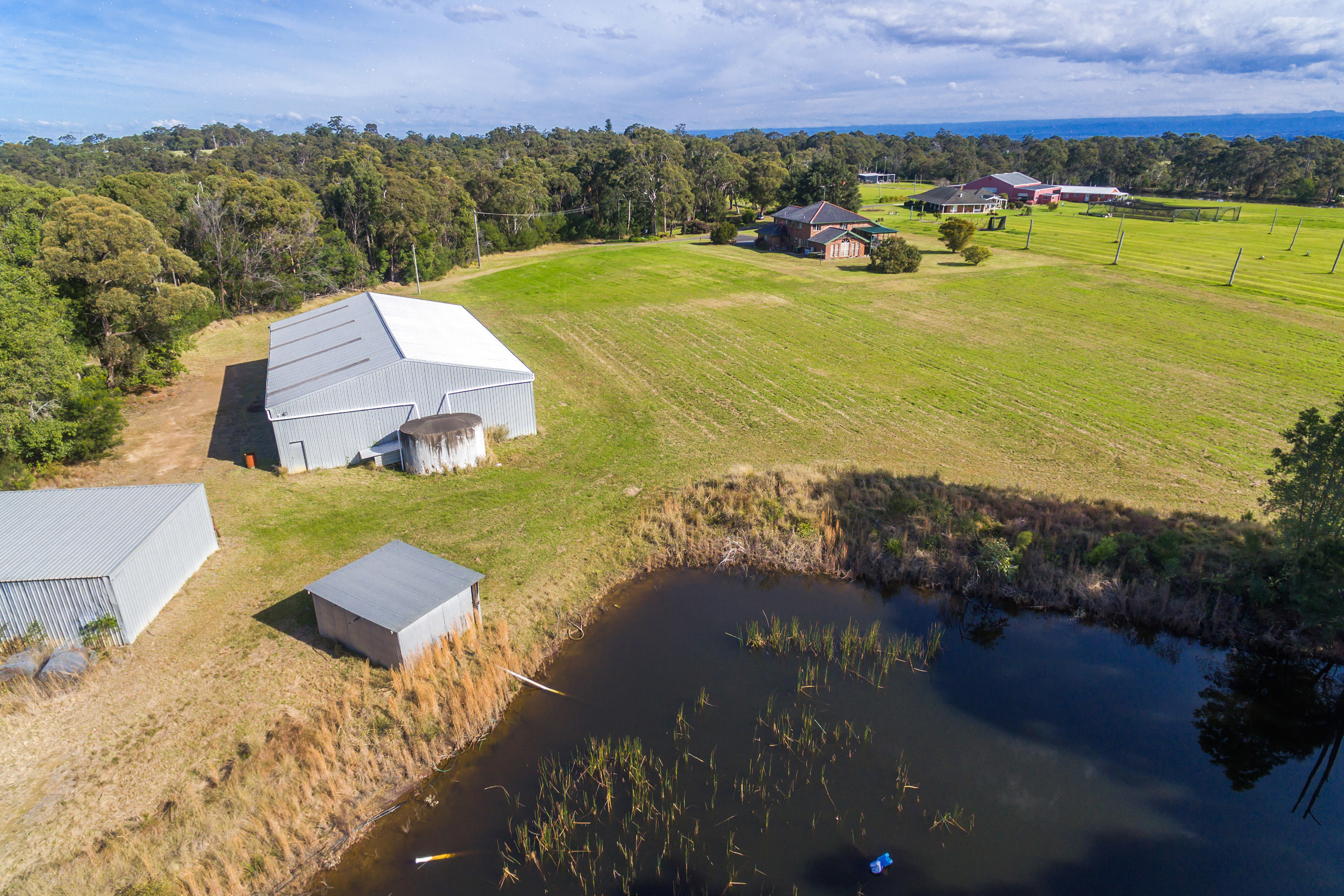 One of the best large acreages to hit the market