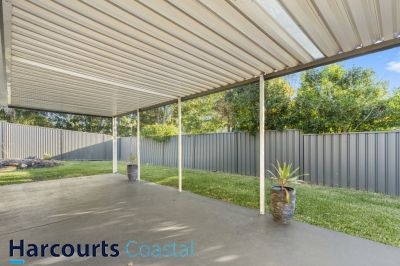 4 Bedroom Family Home with Large Backyard