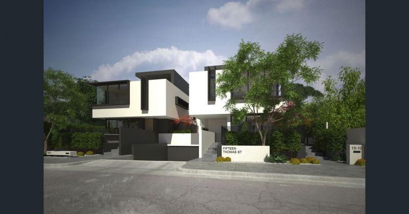 Designer Living, Village Exclusivity!