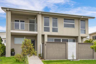1 North Court, Port Macquarie