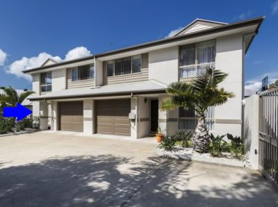 GREAT TOWNHOUSE IN A GREAT LOCATION