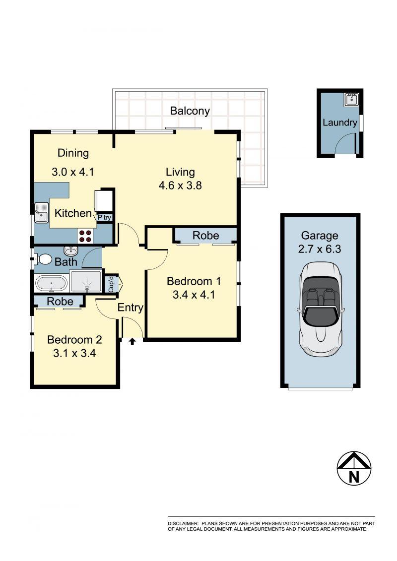 5/24 Addison Street Kensington 2033