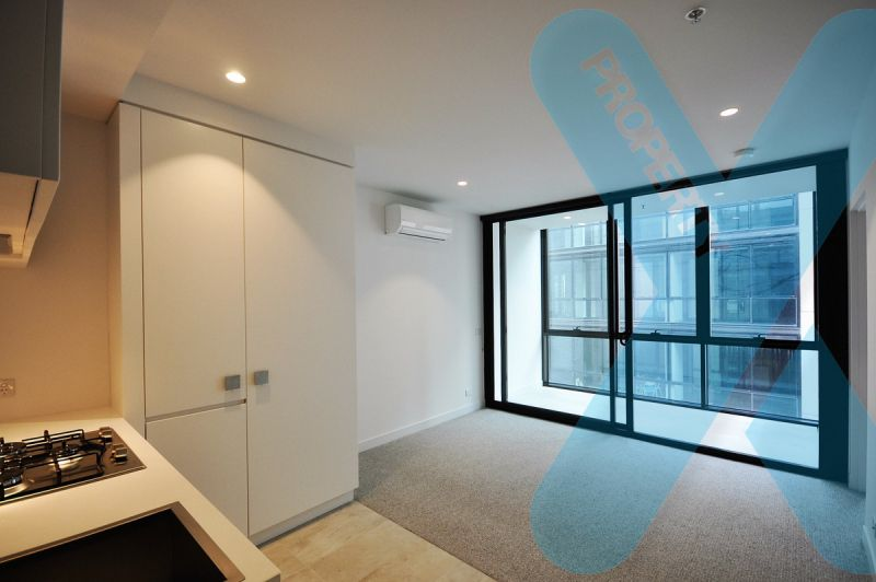 Oxley One Bedroom Apartment!