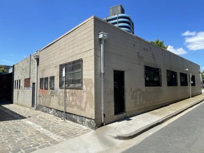 180 Coventry Street, South Melbourne