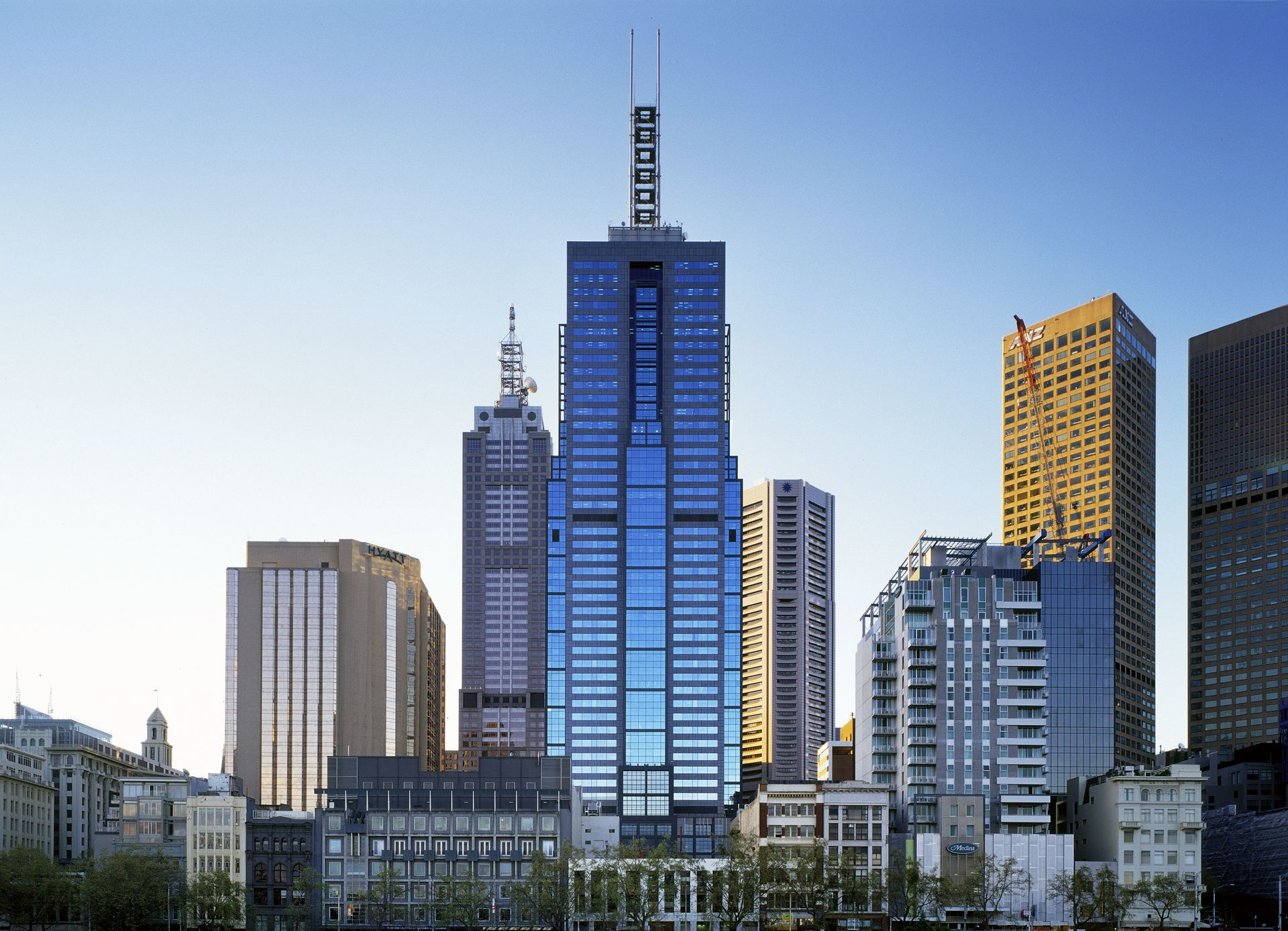 FINEART DESING OFFICE LOCATED IN MELBOURNE CITY OF THE HEART