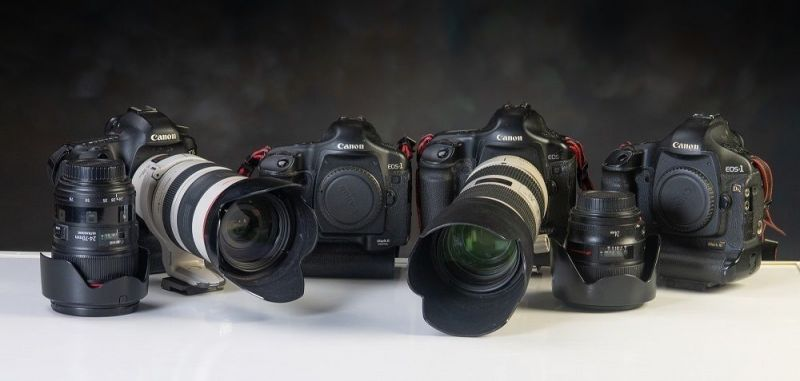 Long Established Nt Photography Business