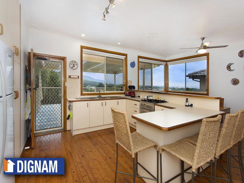 84 Rixons Pass Road, Woonona NSW