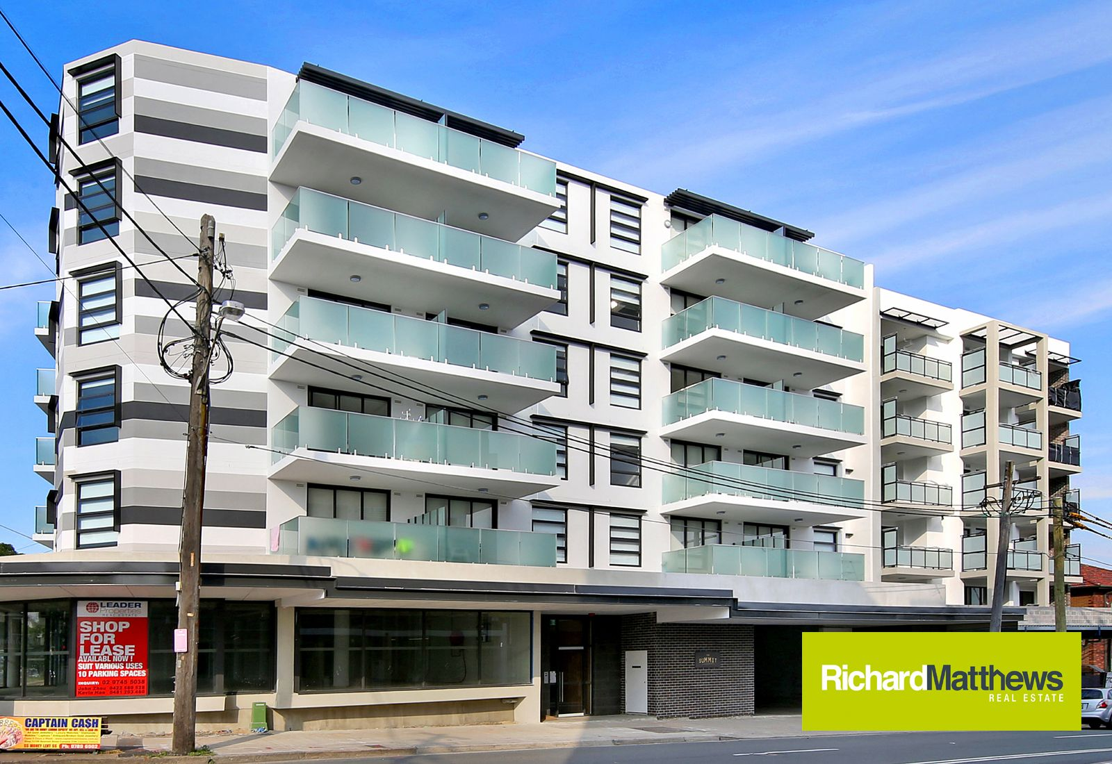 30/2-8 Burwood Road, Burwood Heights NSW 2136