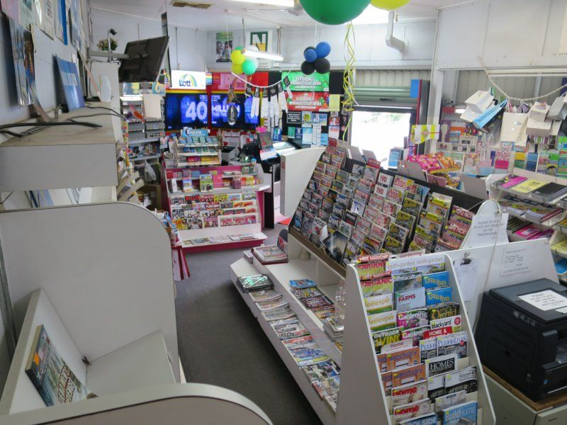 Freehold Country Newsagency For Sale