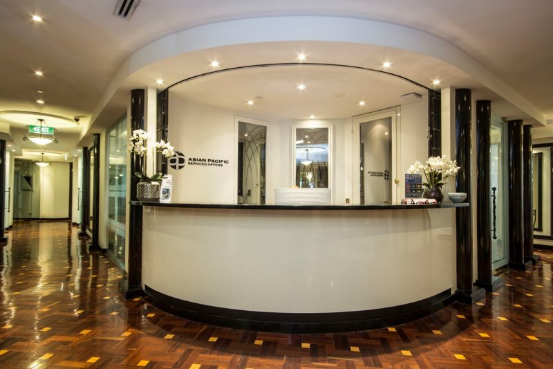 PREMIUM ADDRESS IN THE HEART OF THE CBD