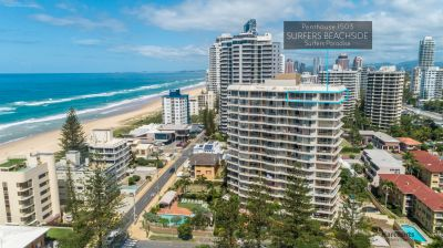 Beach Side Penthouse $599,000 Neg - Must Be Sold