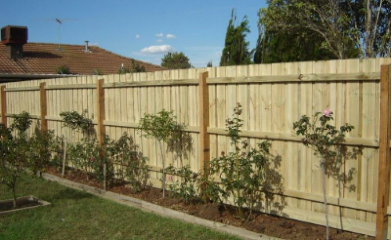 Fencing Supply & Contractor