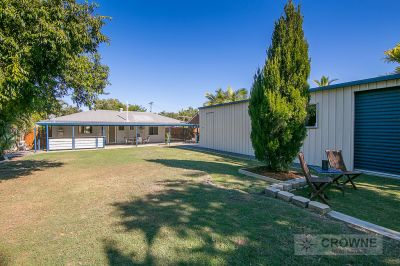 1012SQM BLOCK IN RIPLEY  IMMACULATE HOUSE  HUGE SHED